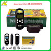 Most advanced remote electric dog training equipment wholesale price for 3 dogs at the same time