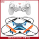 2016 2.4G four-axis vehicle new mini flying robotics racing quadcopter X200 rc ar drones