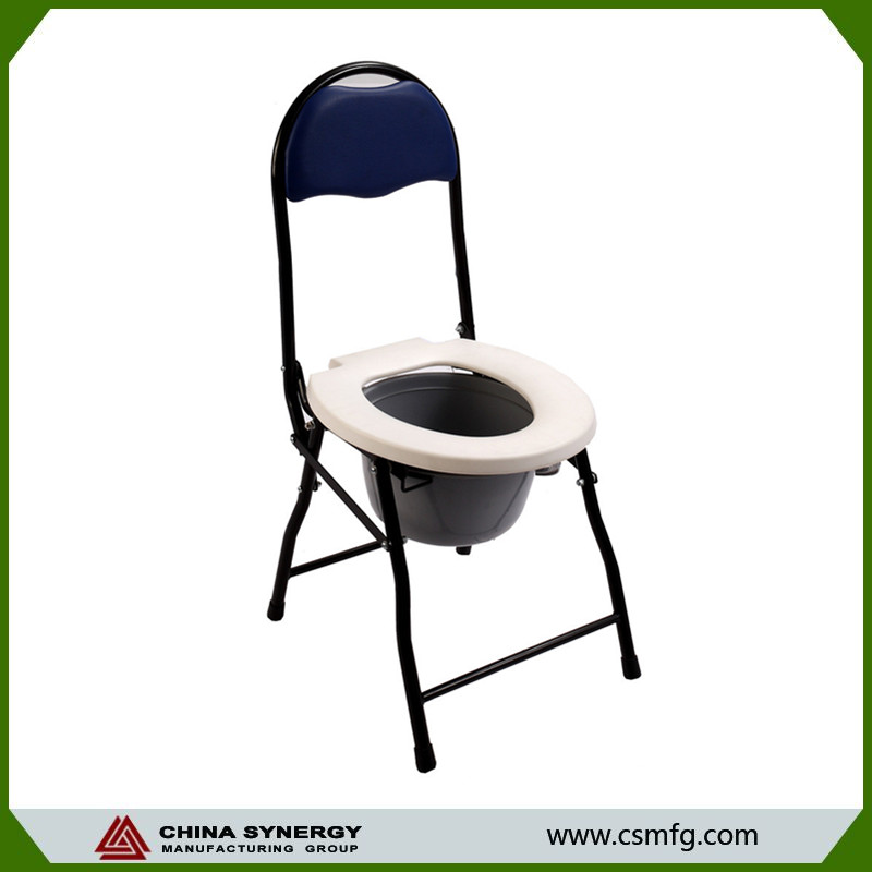 Commode chair price for elderly potty chair