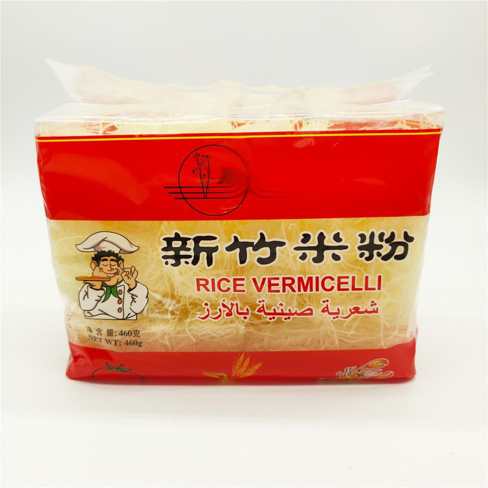 organic dry xinzhu rice vermicelli