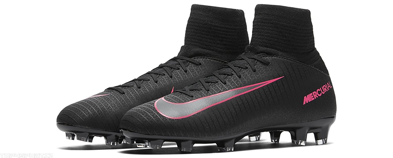 detailed look 7ea4f c9009 Nike JR Mercurial Superfly V FG Soccer Cleats