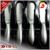 hot selling full steel nice polish cheese butter knife