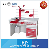 New products Dental laboratory workbench (AX-JT3) for single person CE approved