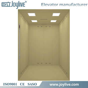 Best Sales High Quality Home Elevator with Novel Type 2018 New Style