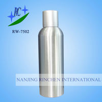 750ML High Quality Aluminum Vodka Bottles