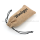 Waterproof Hemp burlap jute bag with plastic film