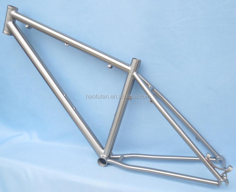china billig 26 zoll titan fahrrad mtb rahmen hft t1641b. Black Bedroom Furniture Sets. Home Design Ideas