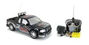 Ford F-150 Scorpion Cruiser Electric RTR Remote Control RC Truck (Color May Vary)