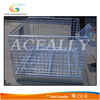 Warehouse Use Metal Collapsible Bulk Containers