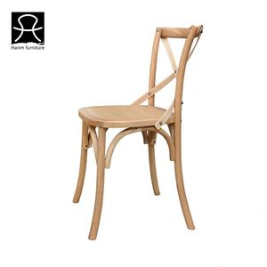 Amazon hot selling french style dining chair