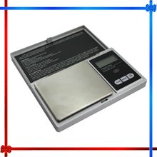 Mini 500 x 0.1Gram,Pocket Jewelry Digital Scale Balance