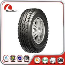 Radial Bulk Supply Teuck And Bus Tbr Tyre