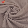 High Quality Factory PriceGarment Fabric 100% waterproof Polyester viscose elastane Mesh Fabric