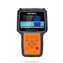 Foxwell NT643 Automaster Pro French & Italian-Makes All System+ EPB+ Oil Service carman car diagnostic scan tool