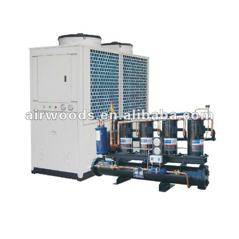 14.7-60kw 380V water cooler air conditioner