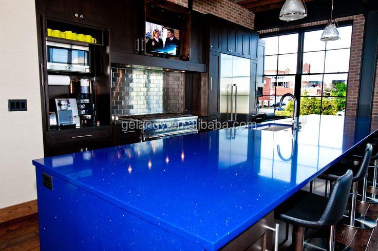 Kitchen Dark Blue Quartz For Countertops   Buy Blue Quartz Countertops,Dark  Blue Quartz Countertops,Kitchen Blue Quartz Countertops Product On  Alibaba.com