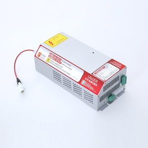High voltage co2 laser power supply