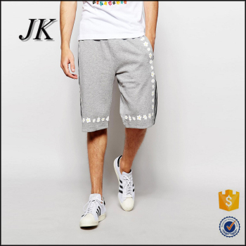 New Style Boutique Icing Shorts Low Price Blank Board Shorts Wholesale Long History Running Shorts