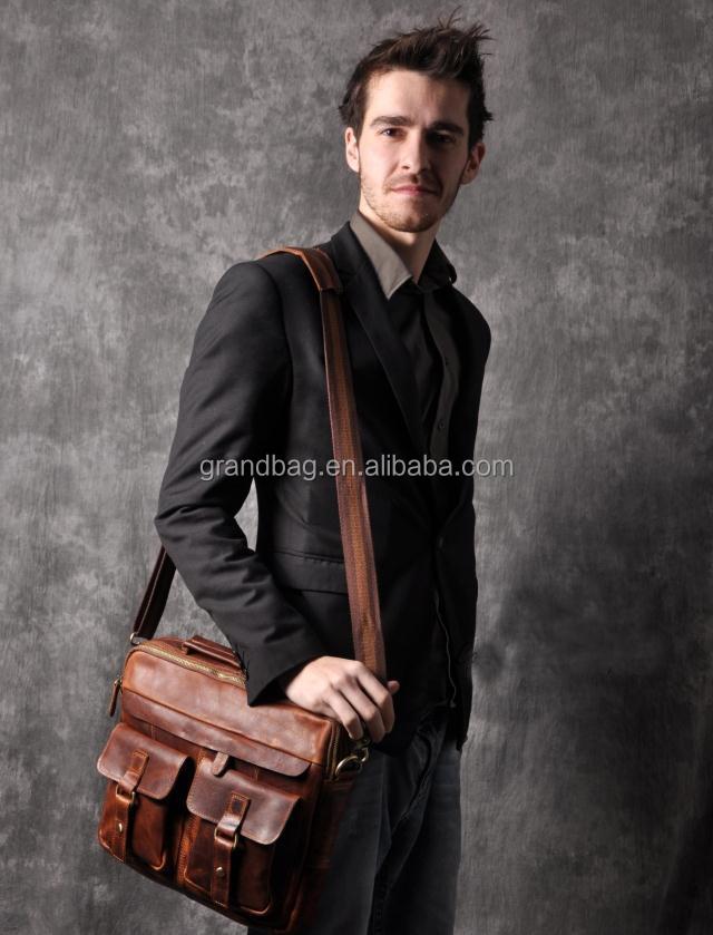 Lawyer Fashion Male