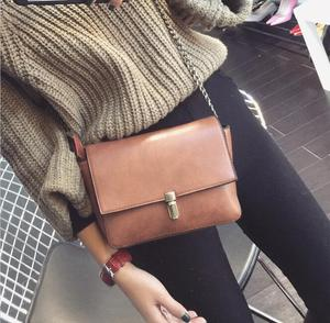 zm52525a european fashion 2016 ladies colorful shoulder messenger bags with long handles leather women hand bag