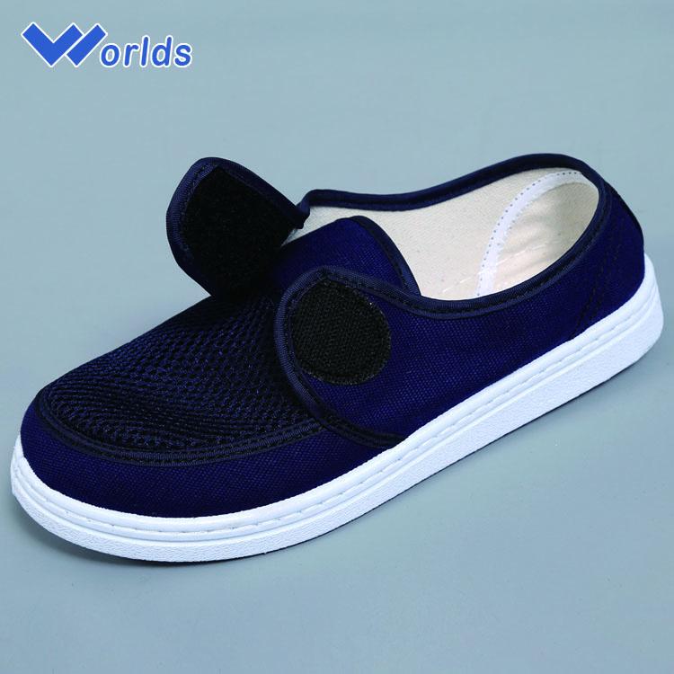 Anti azul de seguridad operaciones de de estática sala zapatos enfermera 6rwxC6PS