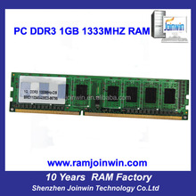 Best price lifetime warranty ddr3 1gb ram memory computer hardware software