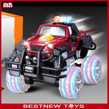 Seven-pass Music Big Stunt Remote Control Cars Traxxas Rc Car - Buy Traxxas  Rc Car,Smallest Rc Car,Rc Electric Car Product on Alibaba com