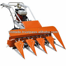 Kubota Mini rice reaper made in vietnam