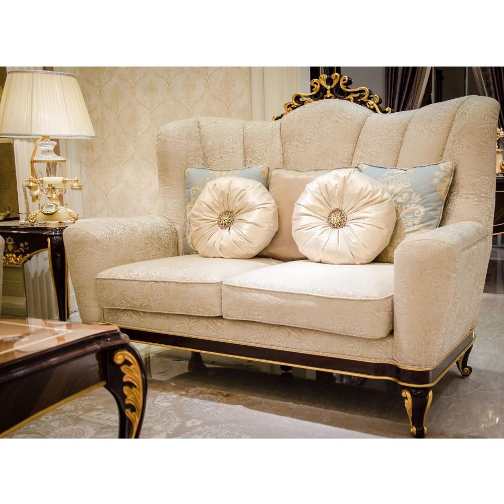 YB70-1 Foshan Luxus Sofa Setzt Wohnzimmer Möbel Italien ...