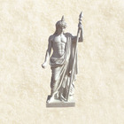 Life Male Home Decorative Life Size Outdoor Stone Nude Male Garden Statues