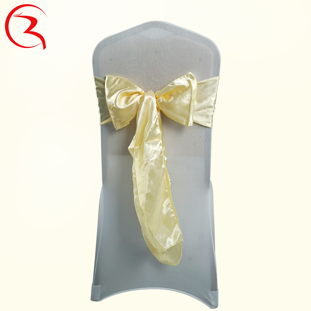 The Best and Cheapest satin pageant chair sash For Sale