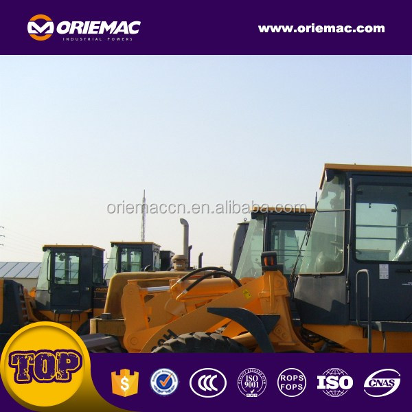 Changlin payloader for sale 932 wheel loader 3 ton