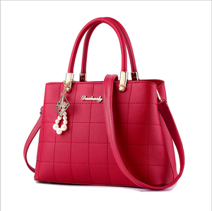 High quality fashion Shoulder women bag, leather handbag,bags women bag alibaba china WMB148