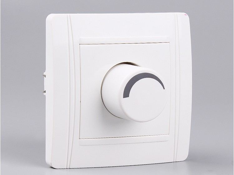 Bed Switch Exhaust Fan Speed Controller,Fan Speed Dimmer Function One Way  Switch,Types Of Switches - Buy Bed Switch,Function One Way Switch,Types Of