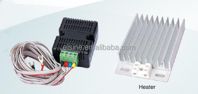 Temperature Switch Fan Control Op Amp Fan Control Mosfet Lm358
