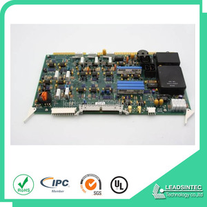 professional OEM/ODM 94vo printed circuit board rectifier pcba assembly