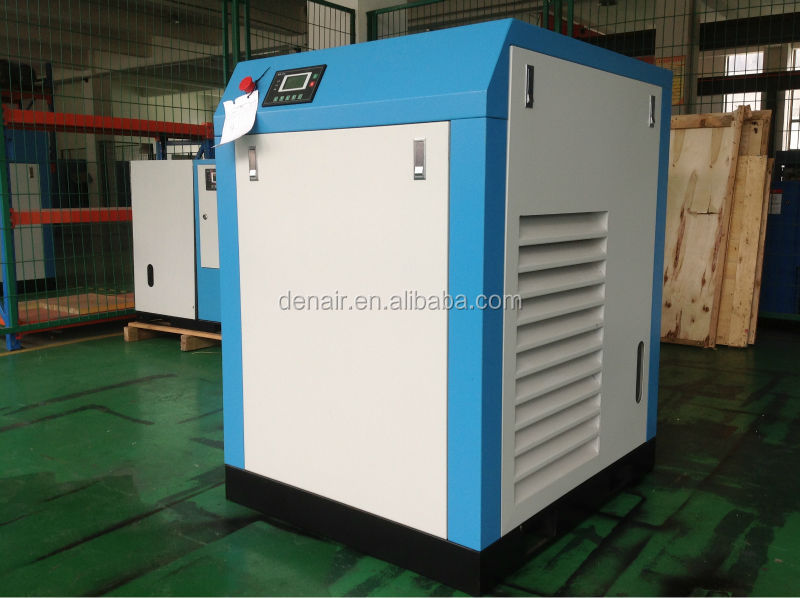 45kw VFC Industry Air Compressor