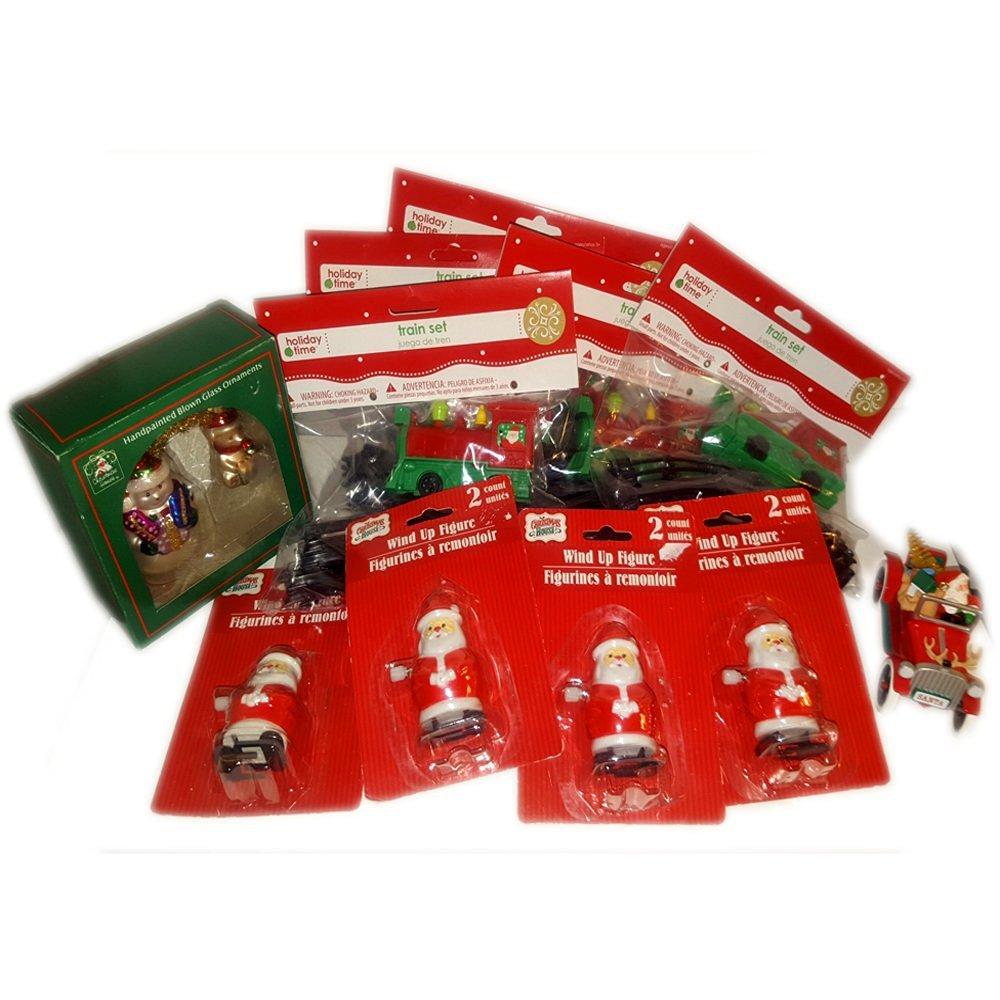 christmas holiday stocking stuffer gifts 11 piece gift bundle 11 piece 2499 wizard of oz tornado