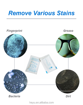 Phone Screen Glasses Lens Cleaning Wipes To Clean Lenses Car Glass And  Camera Screen - Buy Phone Screen /glasses/zeiss Lens Cleaning Wipes Product  on