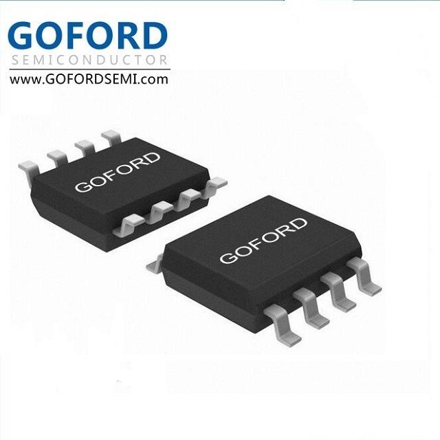 ADC0804 A-D Converter QTY 2 ea M18