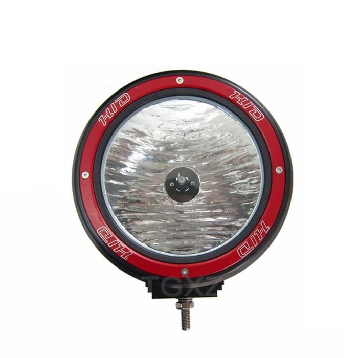 Wholesale offroad 35w 9inch hid driving work light