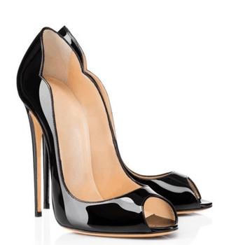 2062cd04bce YAP282 women Dress shoes summer sandal high Heels Sexy heeled pumps Peep  Toe high heeled sexy