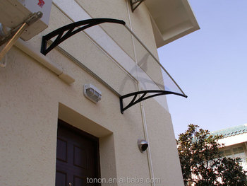 small window awning/ Awnings/Canopies Balcony Awnings Bracket /canopy roof & Small Window Awning/ Awnings/canopiesBalcony Awnings Bracket ...