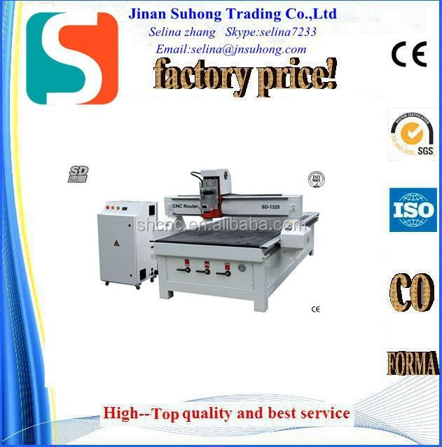 China Professional China cnc wood engraving 3d router cnc 3D relief with high quality