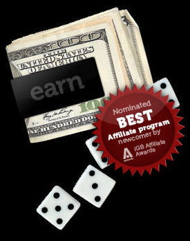 online casino affiliate american poker