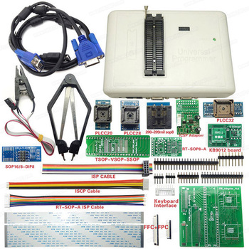 Wholesale Price Rt809h Emmc-nand Flash Universal Programmer + 12 Aapters  Hot Sale - Buy Rt809h Emmc,Rt809h Programmer,Rt809h Universal Programmer