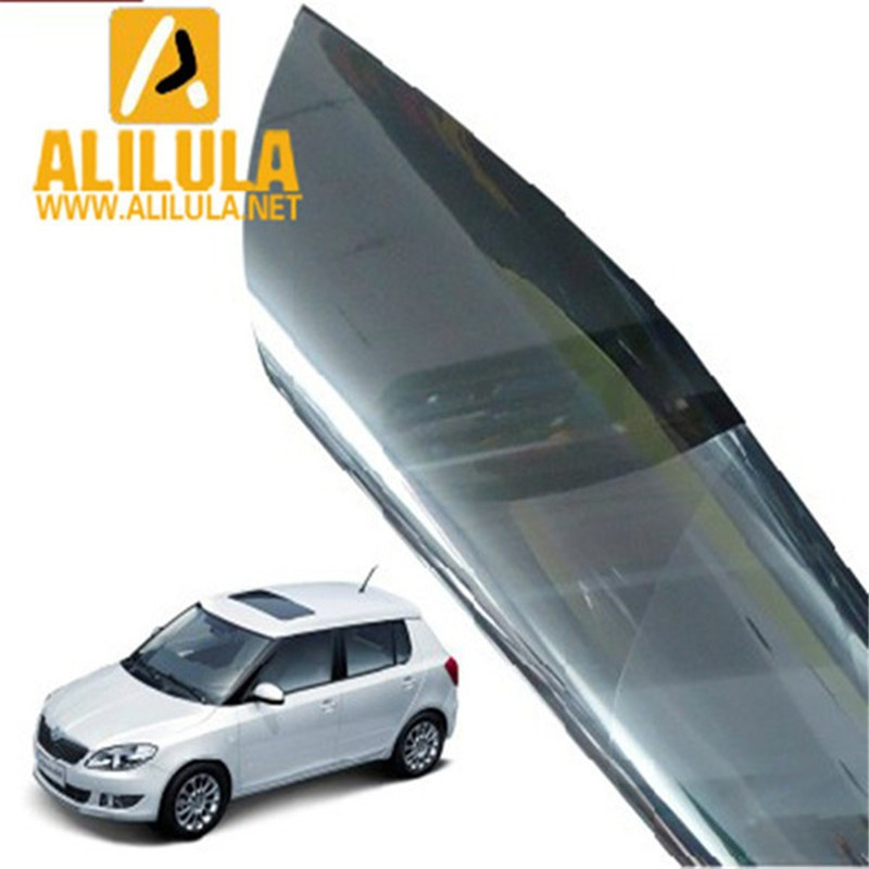 New model security window film for auto car protection