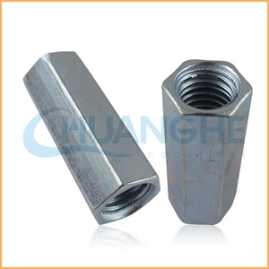 Good quality m3x5.0x37mm round aluminum alloy standoff