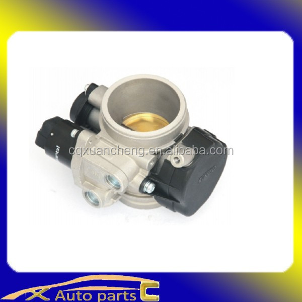 Throttle body for 500cc ATV 700cc ATV 800cc ATV ENGINE