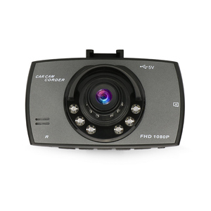 MINI 2.4 Inch Car Dash Cam HD1080p Car Black Box with 6 IR lights for good night vision Car Dash Cam Video Recorder